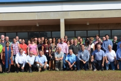 SPRI Conference Tour attendees