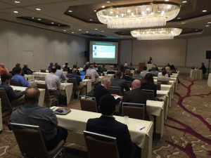 2016 Sugar Processing Research Institute International Conference: Technical Meeting